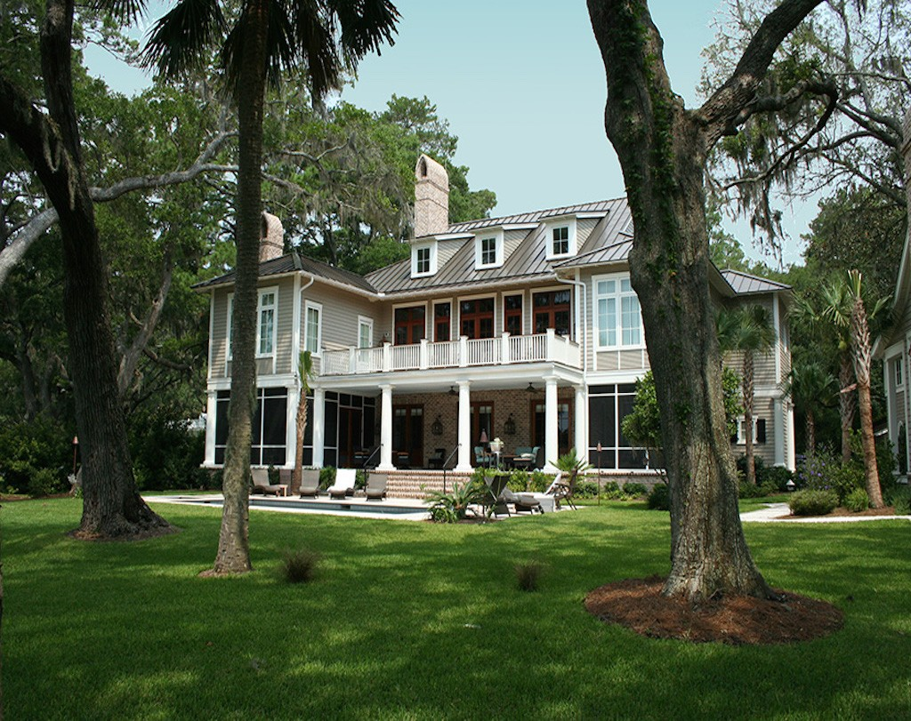 Court Atkins Architects Lowcountry Home Magazine