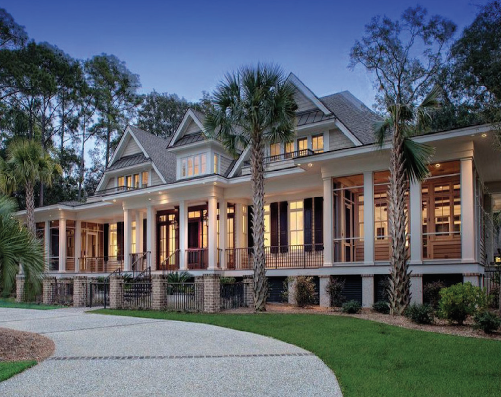 Bunting Construction Co Inc Lowcountry Home Magazine