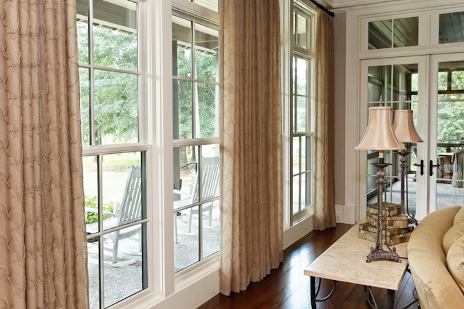 Carolina Window Designs Lowcountry Home Magazine