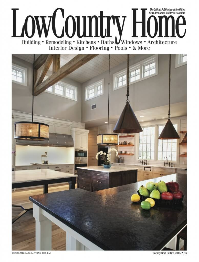 home lowcountry home magazine