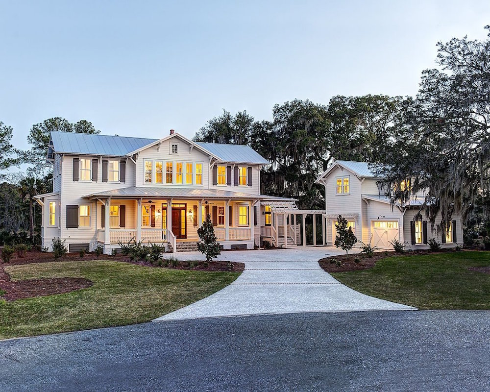 H2 Builders Lowcountry Home Magazine
