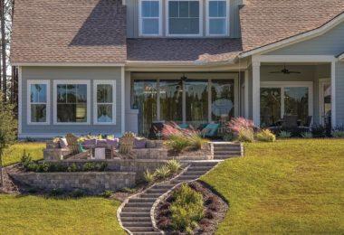Bluffton Home Builder Magazine 29910 Sc Lowcountry