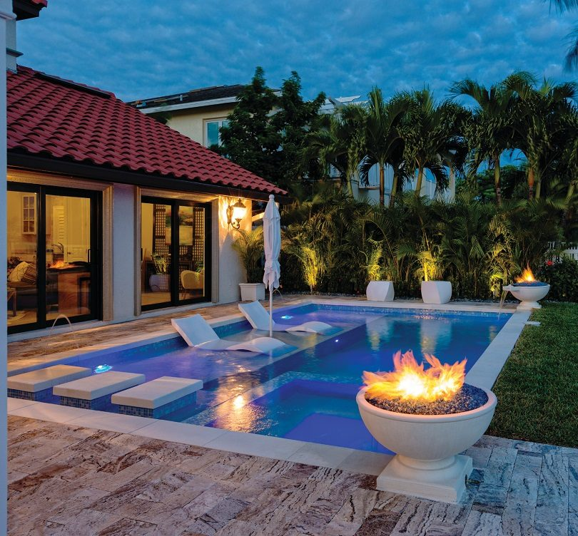 Three Trends in Pool Design | Lowcountry Home Magazine
