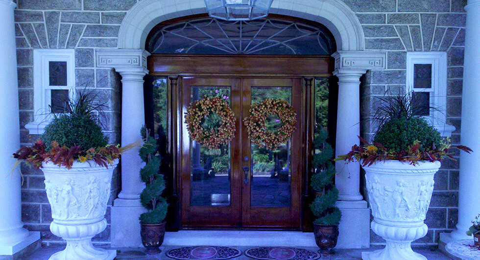 Front Door Refinishing Lowcountry Home Magazine