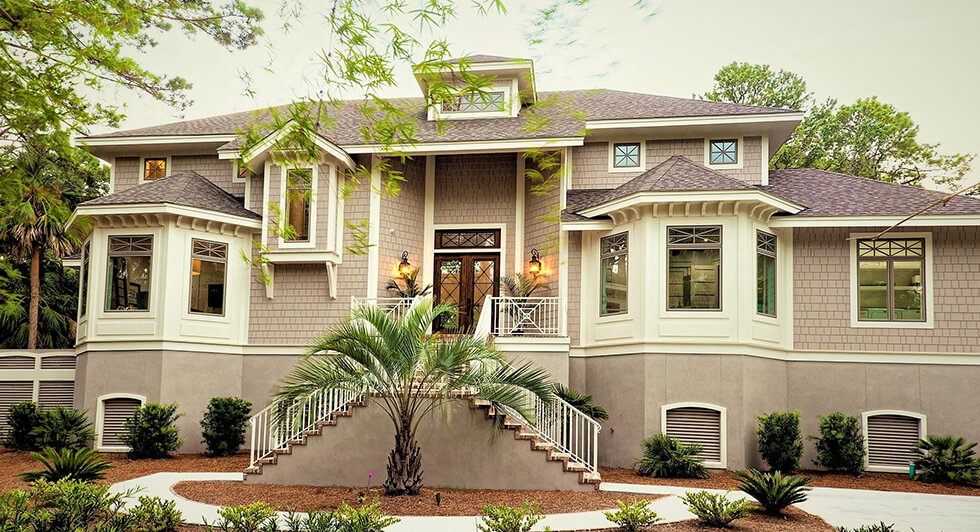 Rch Construction Inc Lowcountry Home Magazine