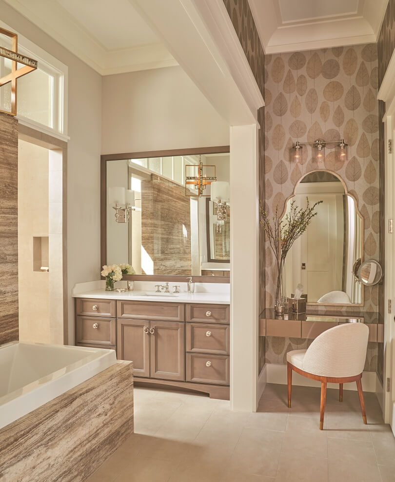 revive your bathroom into your place of serenity - Bathroom Place