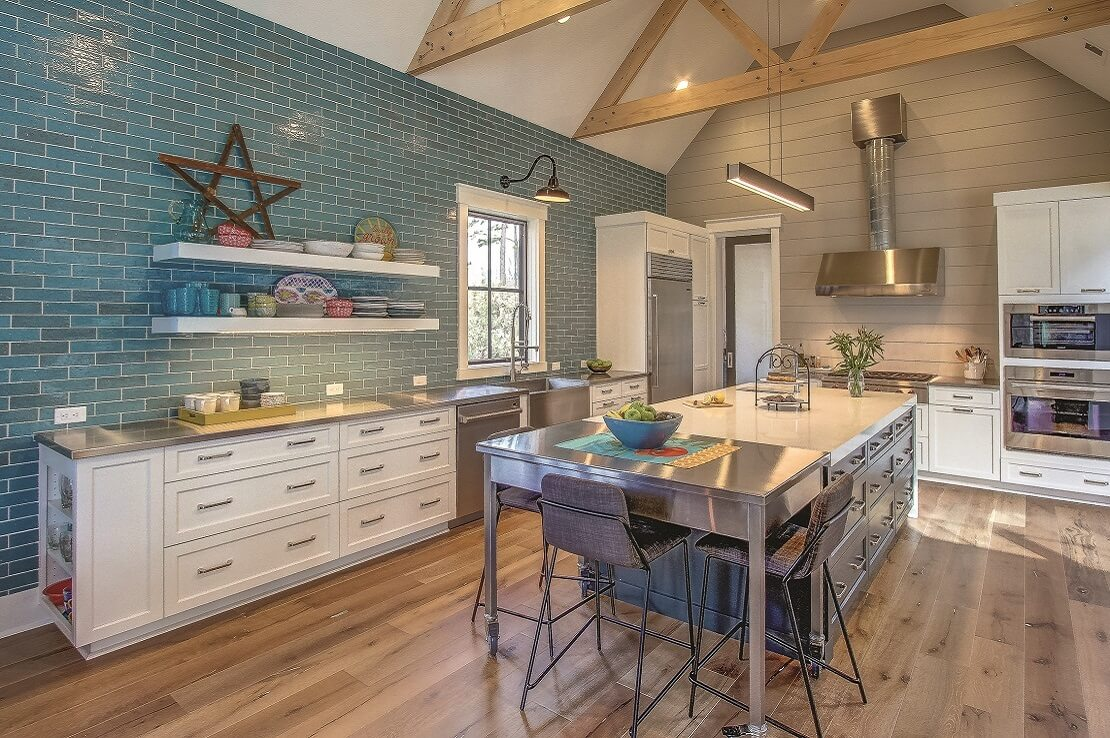 Modern Day Farmhouse Lowcountry Home Magazine