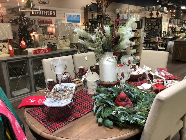 Christmas Decorating Ideas Lowcountry Home Magazine