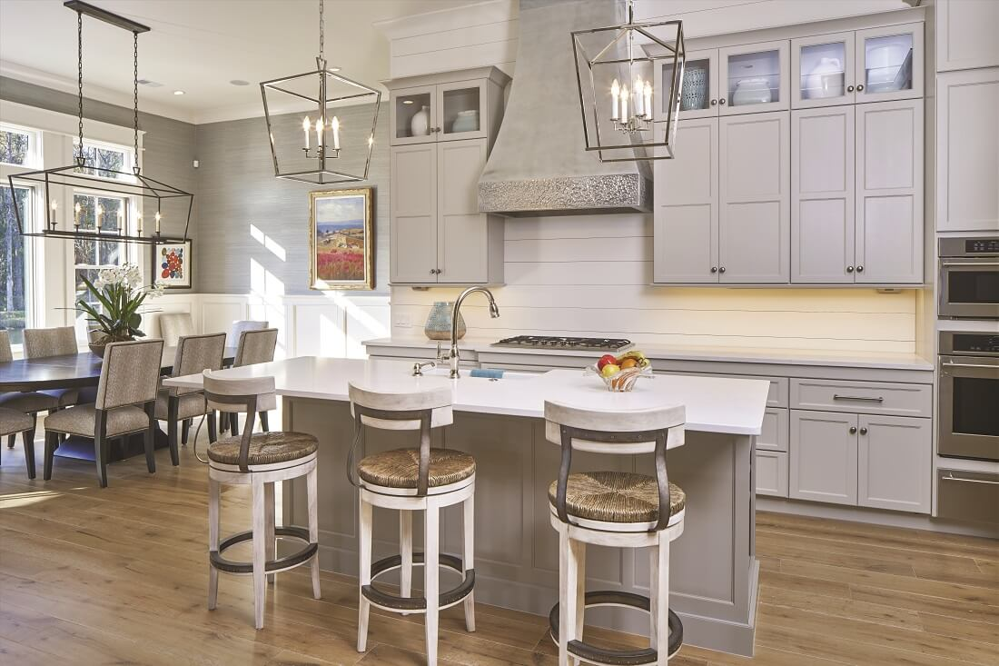 Kitchen Trends 2019 Lowcountry Home Magazine